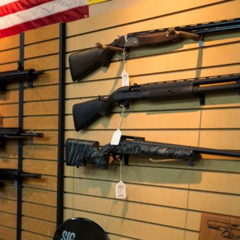 In horrible news: A Wisconsin company is giving its employees gift cards for guns