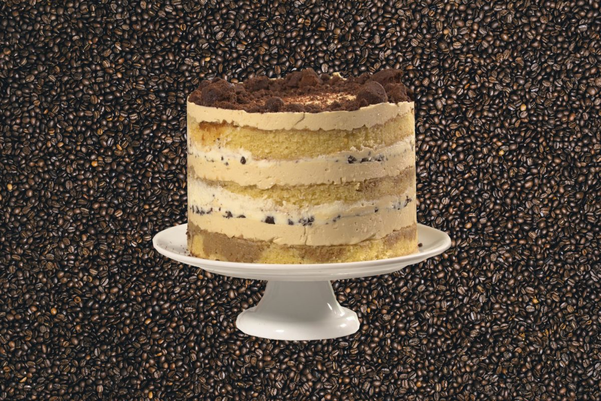 Milk Bar's Christina Tosi wants you to soak your cake in coffee and break this golden tiramisu rule