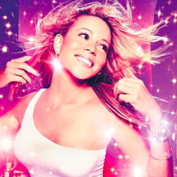 I love Mariah Carey, but I never watched <em>Glitter</em>…until now