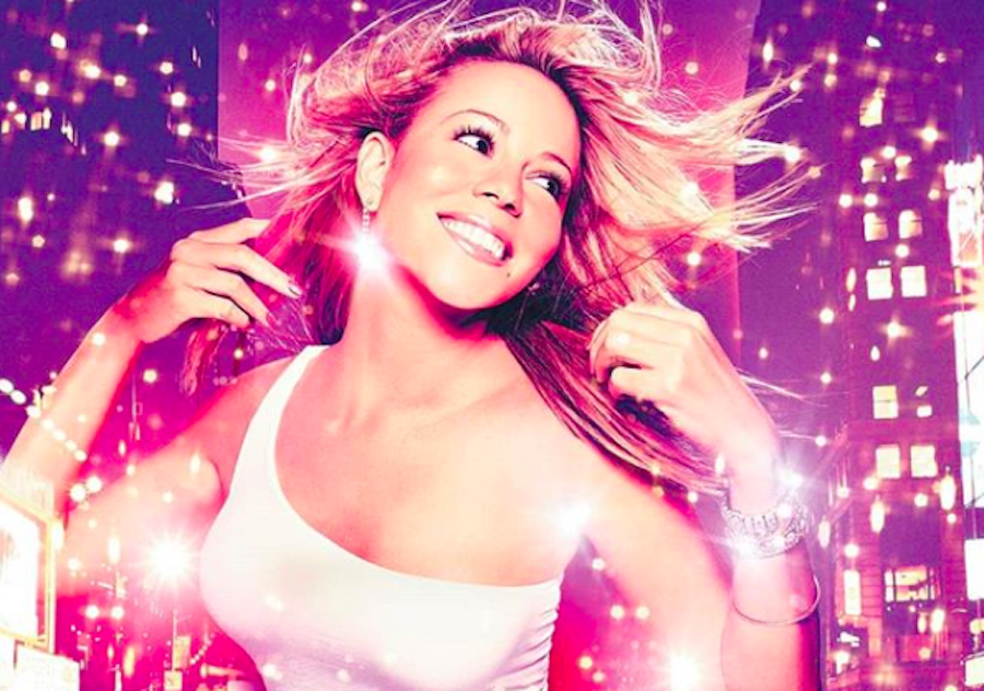 I love Mariah Carey, but I never watched <em>Glitter</em>...until now