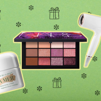 28 bougie beauty gifts to get the person who always hits Sephora VIB Rouge
