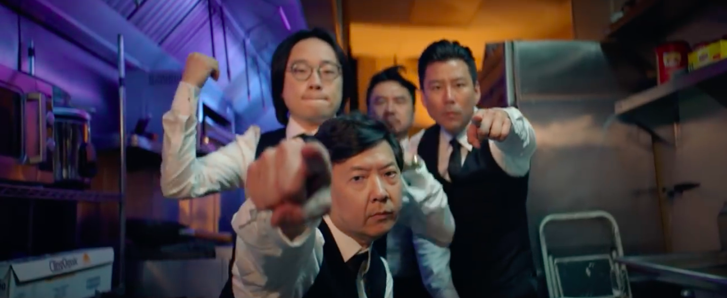 BTS and Steve Aoki's new music video stars an entirely Asian American cast, and hell yes