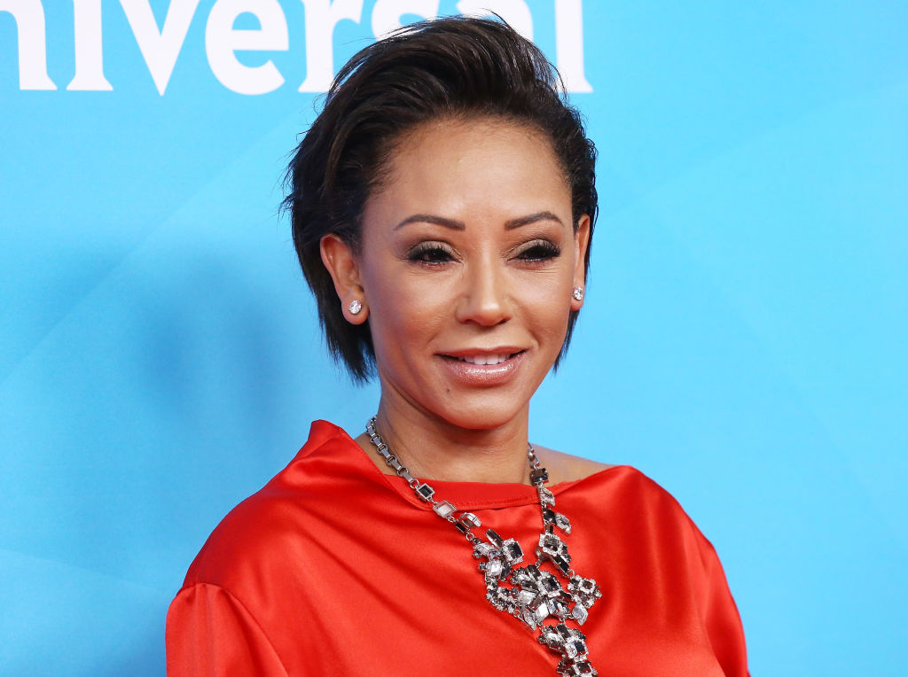 In her new memoir, Mel B opens up about attempting suicide