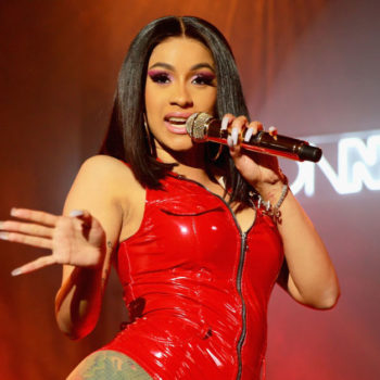 """You need to see the decked-out""""dream home"""" Cardi B just bought her mom"""