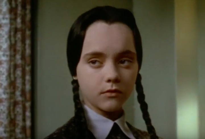 How <em>Addams Family Values</em> taught me the racist Thanksgiving history I never learned in school