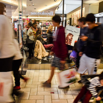 Be nice to customer service workers on Black Friday (and every day)