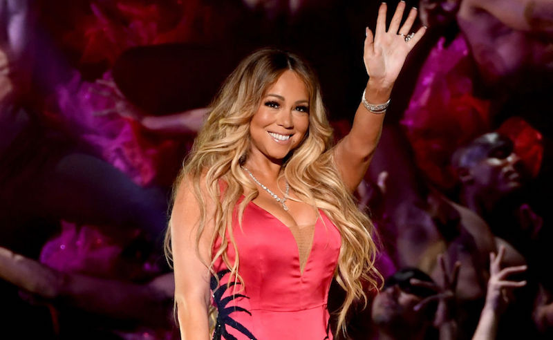Opinion: Mariah Carey's new album, <em>Caution</em>, is the redemption of Mimi