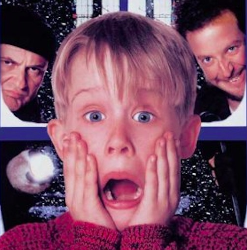 Why <em>Home Alone</em> became my favorite movie when I was a college student