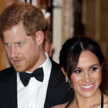 Meghan Markle and Prince Harry are moving, and their new home sounds dreamy as hell