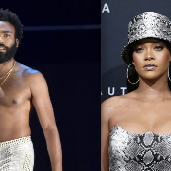 """Donald Glover and Rihanna's mysterious """"Guava Island"""" is about to stream for free—but only for a limited time"""