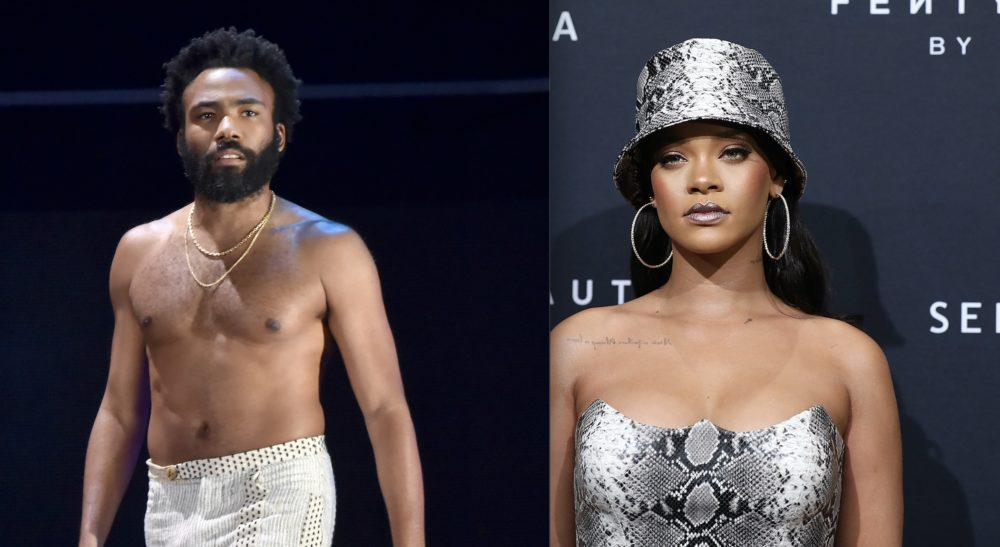 "Donald Glover and Rihanna's mysterious ""Guava Island"" is about to stream for free—but only for a limited time"