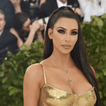 Kim Kardashian revealed she was on ecstasy during her sex tape and first wedding, and say what?