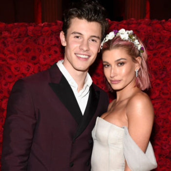 "Shawn Mendes admitted he dated Hailey Baldwin but called it ""a zone of limbo""—and this sounds like our college years"