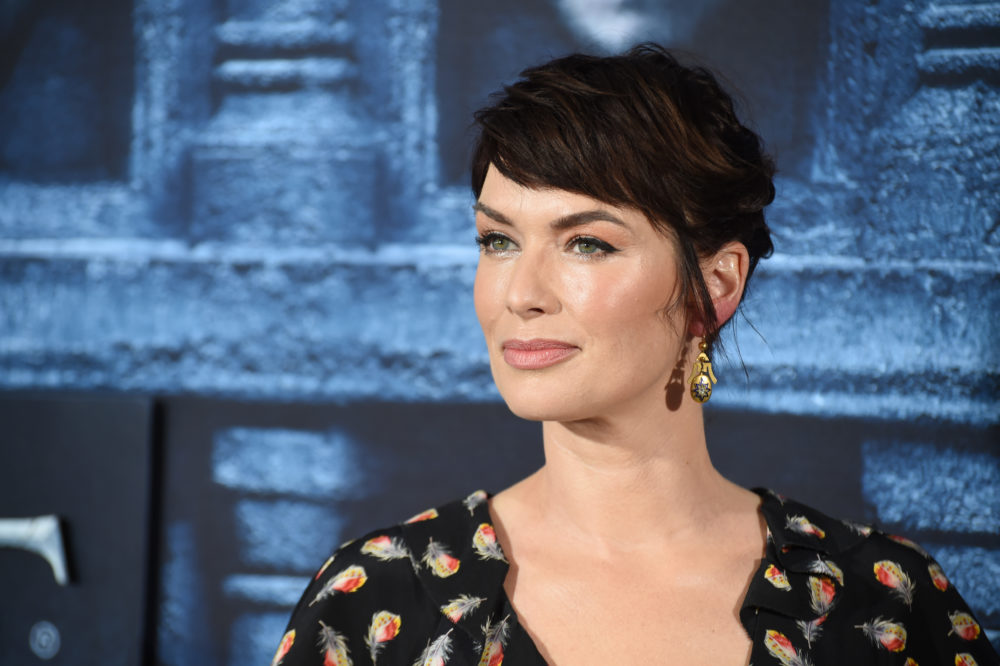 Lena Headey posted BTS <em>GoT</em> footage, and it will 100% give you FOMO