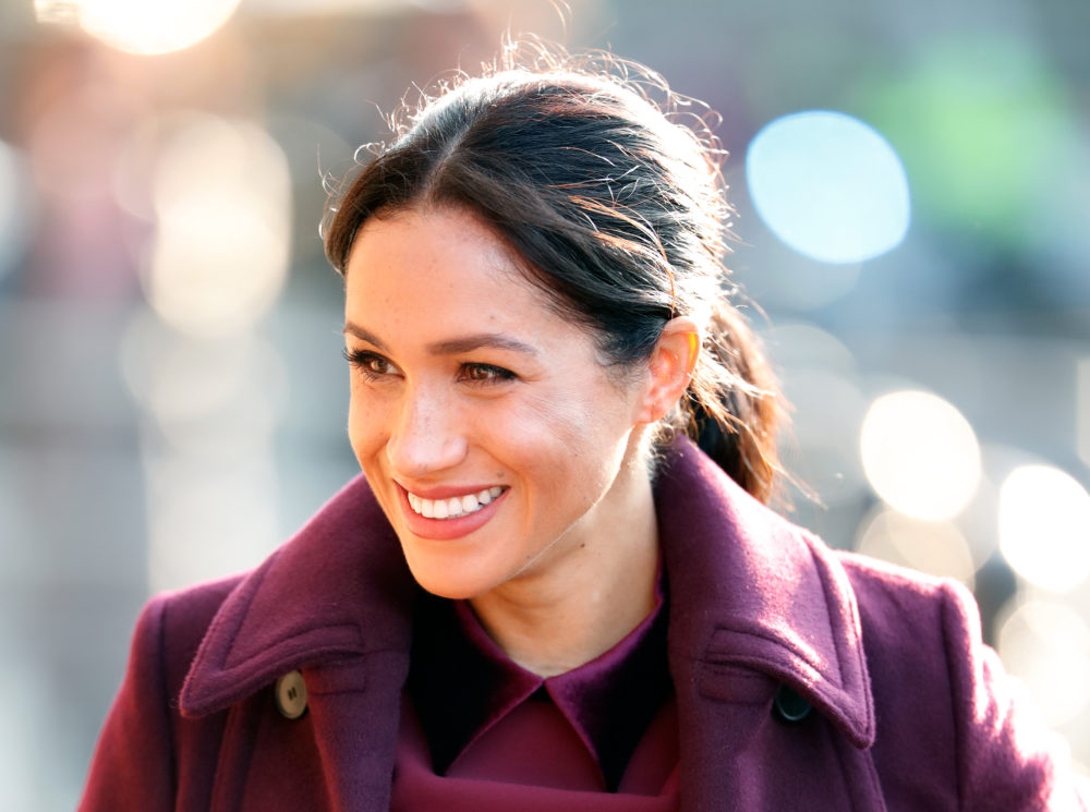Meghan Markle's first royal Christmas will reportedly involve an unexpected—and competitive—tradition
