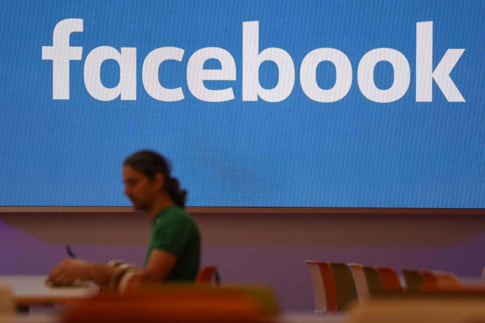 "A former black Facebook employee says the company has a ""black people problem"" in a public memo"