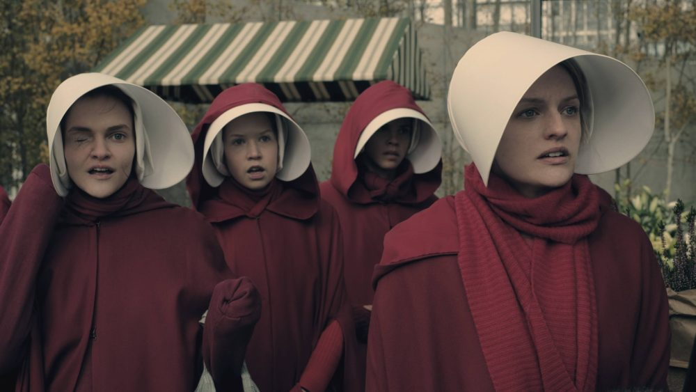 Not a drill: Margaret Atwood is writing a sequel to <em>The Handmaid's Tale</em>