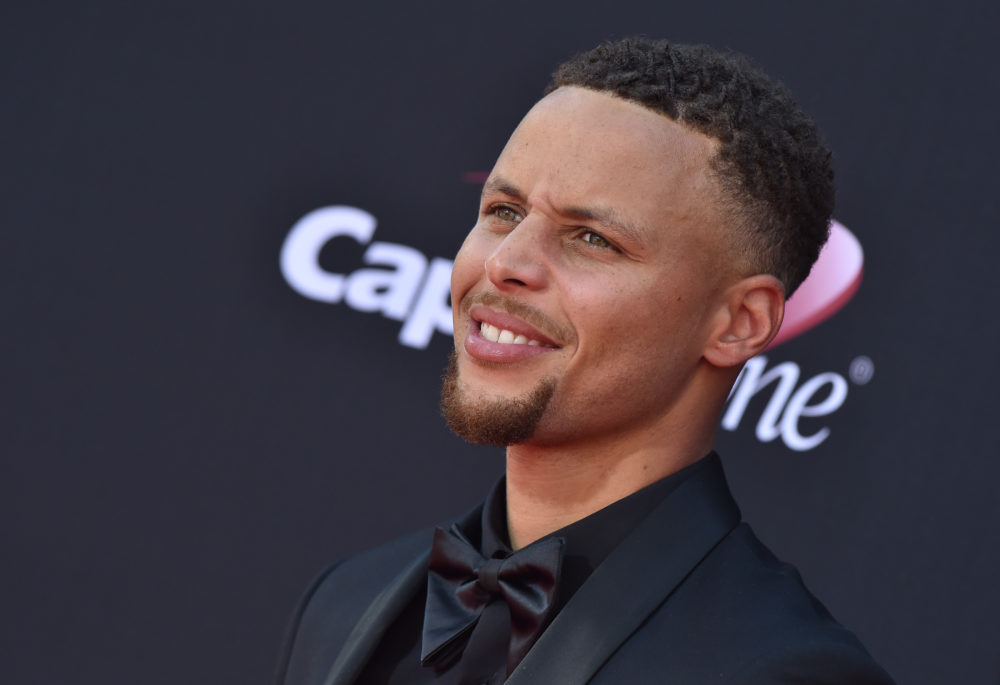Steph Curry responded to the 9-year-old girl who asked why his sneaker line is only for boys