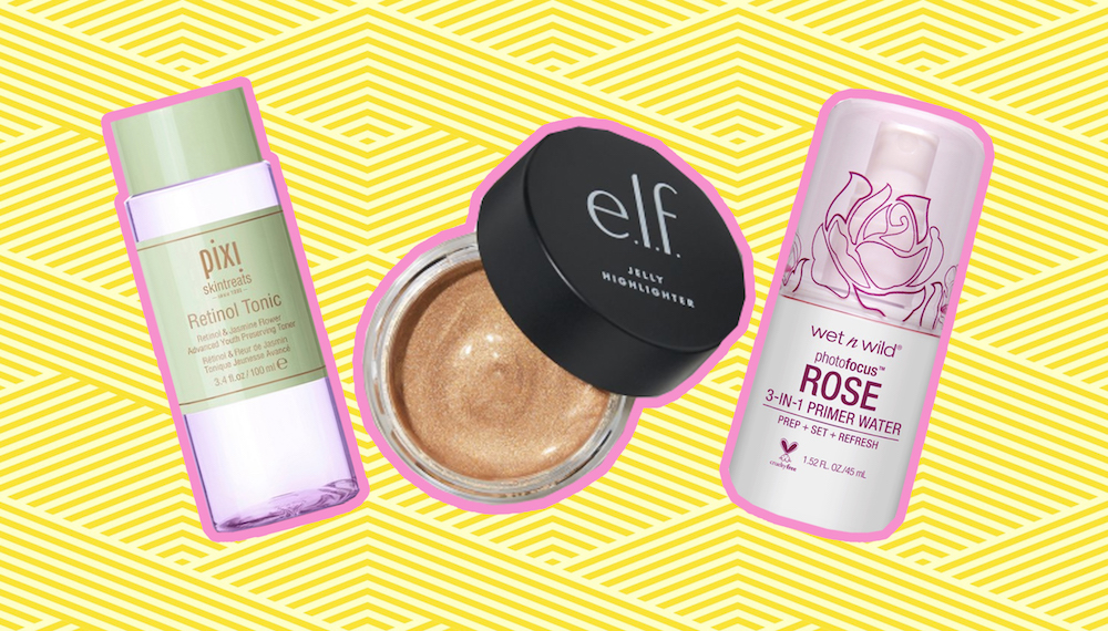 The best drugstore beauty products to try this winter, from a unicorn mask to a pudding cleanser