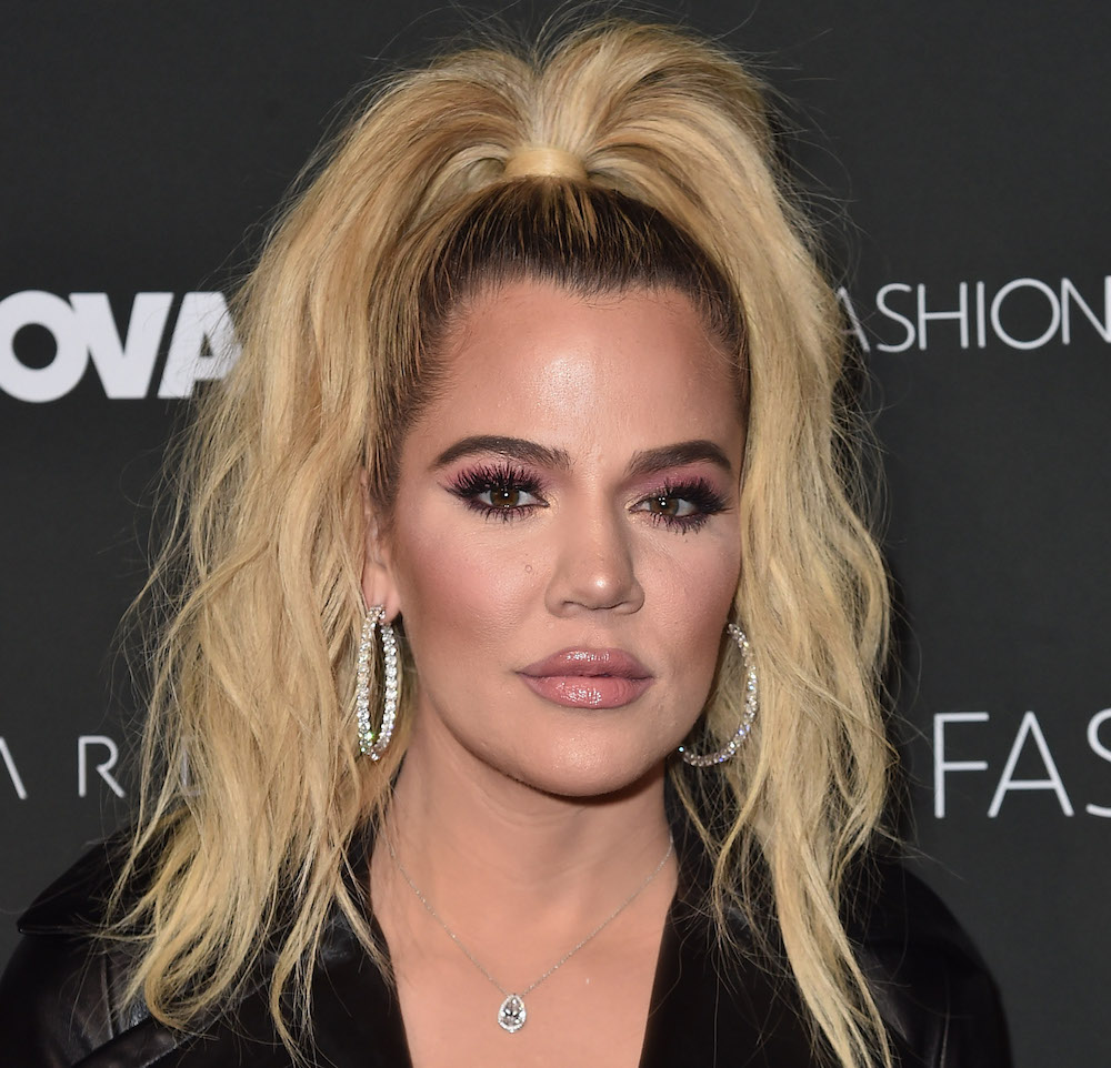 Khloé Kardashian swears by this under-$10 acne face wash