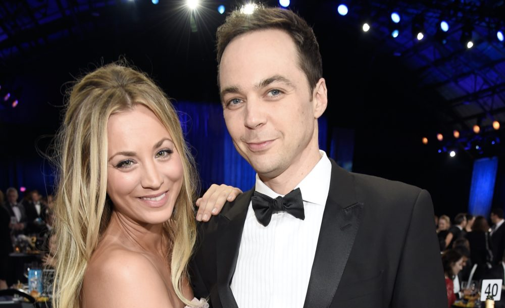 <em>Big Bang's</em> Jim Parsons ruined Kaley Cuoco's surprise birthday party in most Sheldon move ever