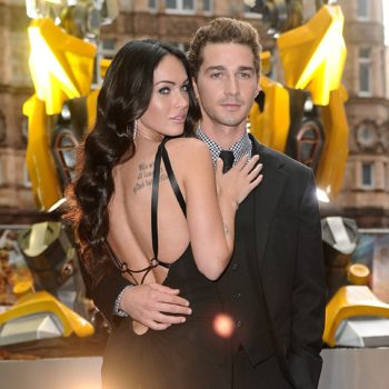Megan Fox finally confirmed her 2007 romance with Shia LaBeouf, so consider this 11-year-old mystery solved