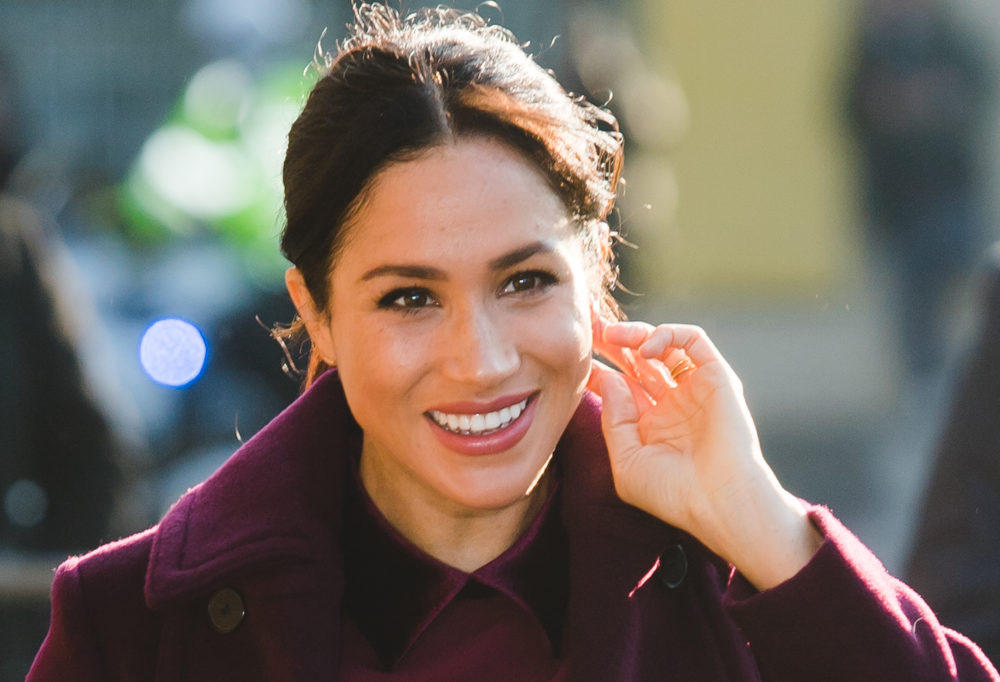 Meghan Markle may reportedly have a home birth—which would break years of royal tradition