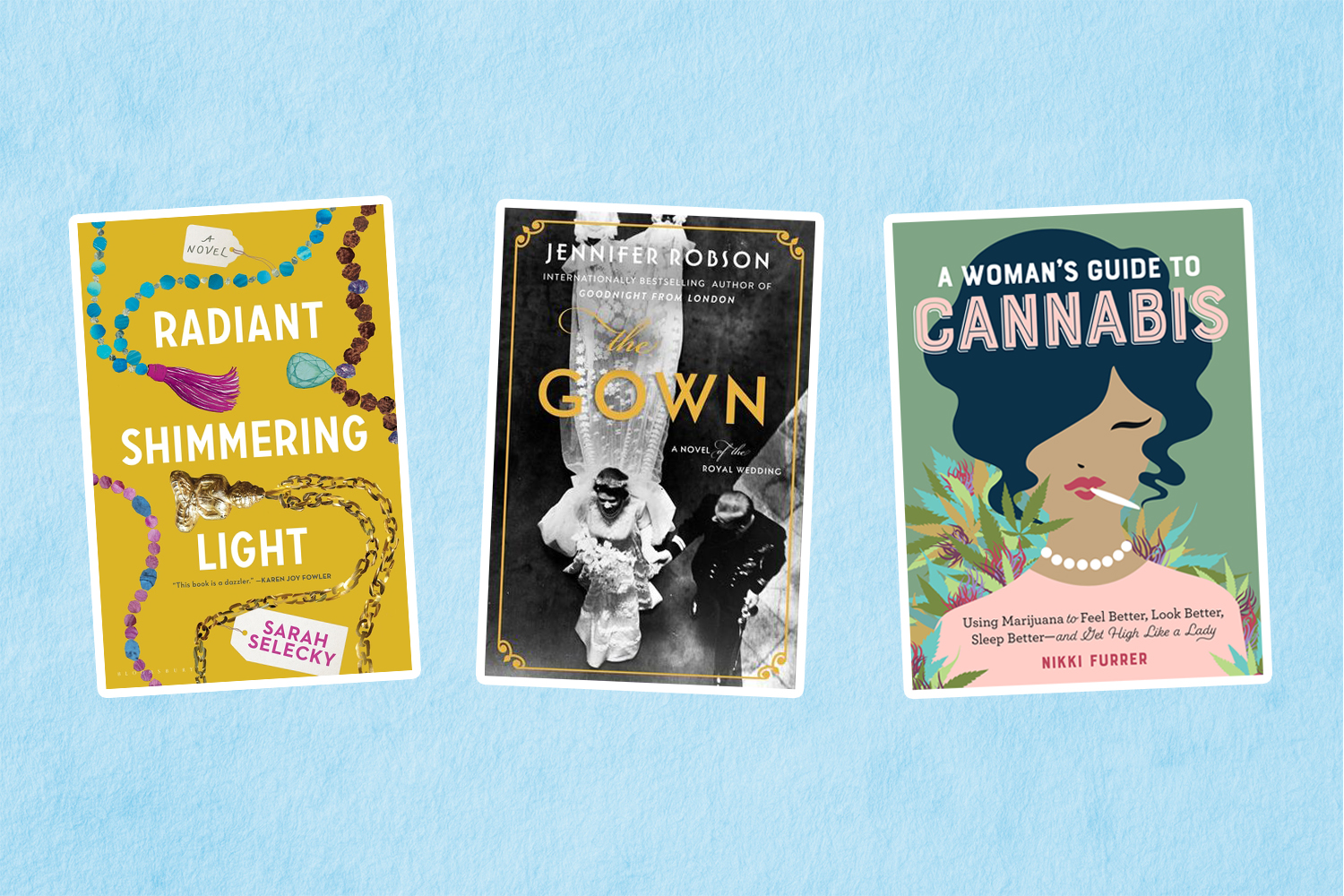 The best new books to read in December