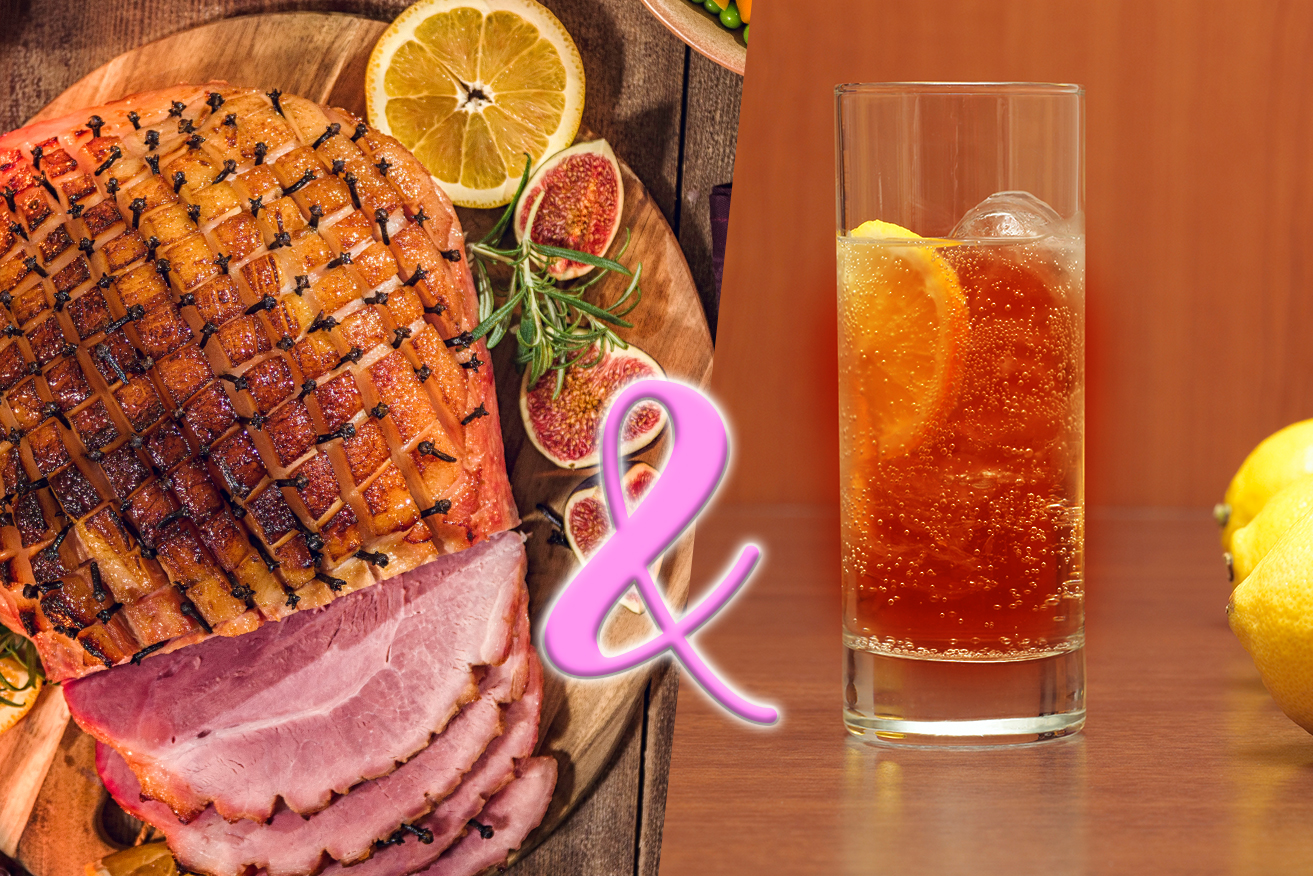 6 cocktails to pair with your fave holiday foods, because family + booze = a happy holiday season