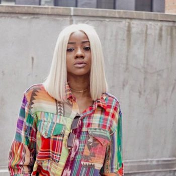 Rapper DonMonique talks to us about releasing new music and putting your health first