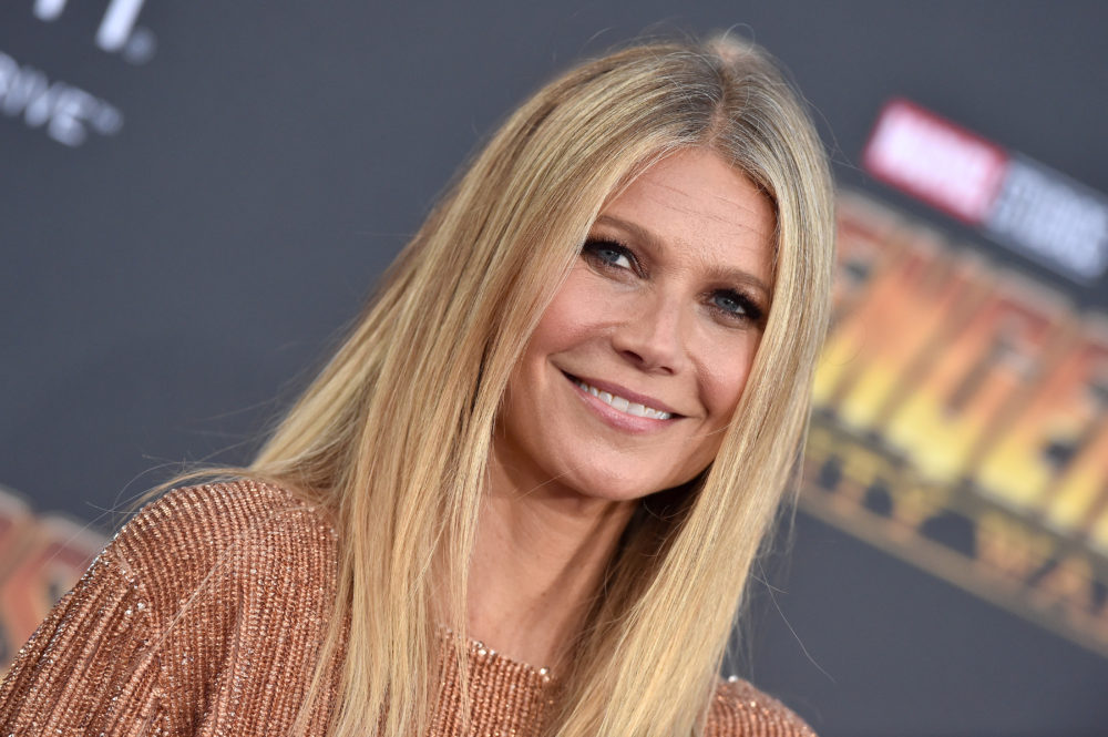 Gwyneth Paltrow basically said all of America does yoga because she does, and Twitter has thoughts
