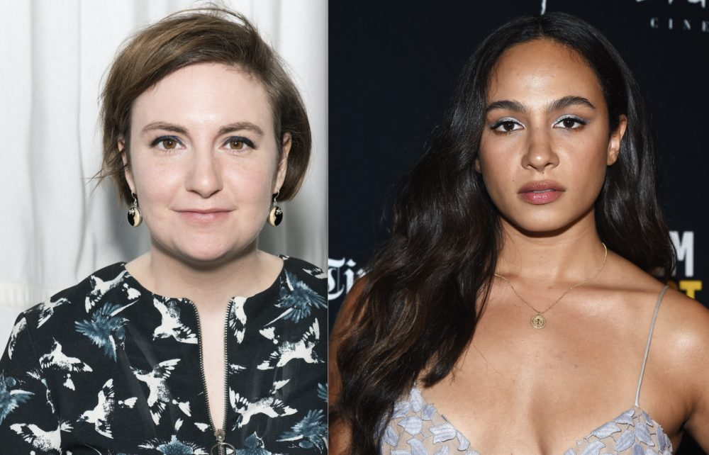Lena Dunham penned an extensive apology to Aurora Perrineau, the woman who accused her friend of rape