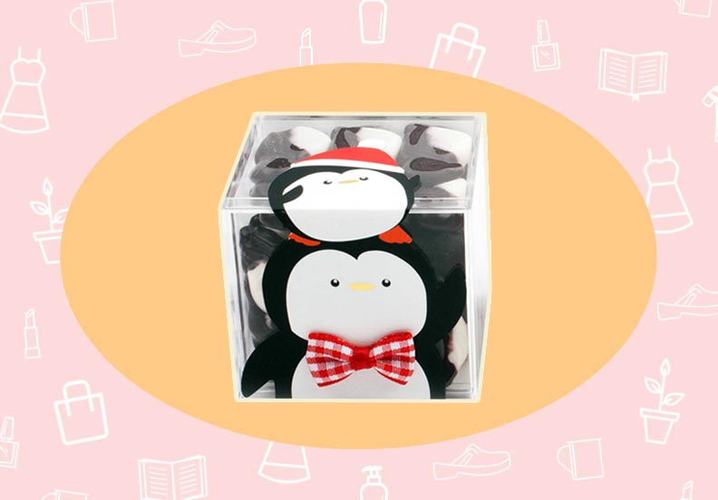 WANT/NEED: Penguin gummy candy almost too cute to eat, and more stuff you want to buy