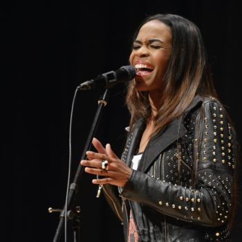 Michelle Williams of Destiny's Child just released her first pop single since leaving the group