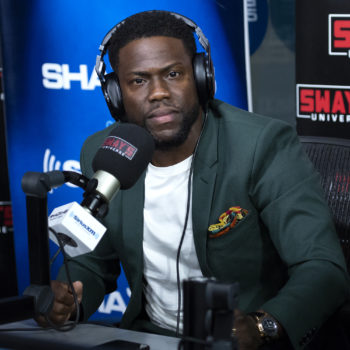 Kevin Hart officially apologized to the LGBTQ community on his radio show