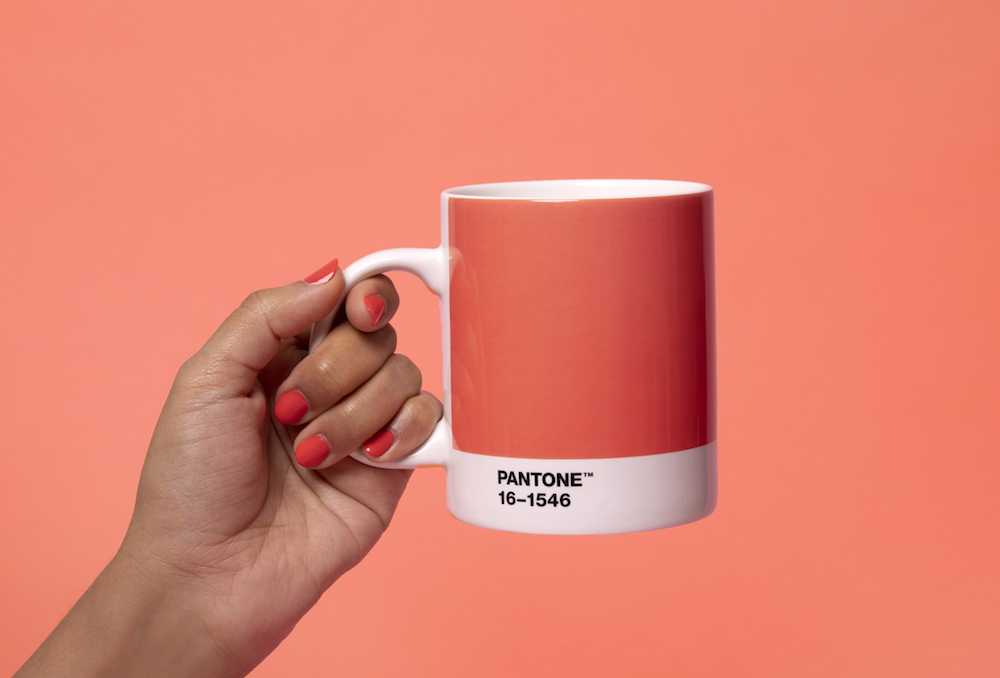 We talked to color experts about the deeper meanings behind Living Coral, the 2019 Pantone Color of the Year