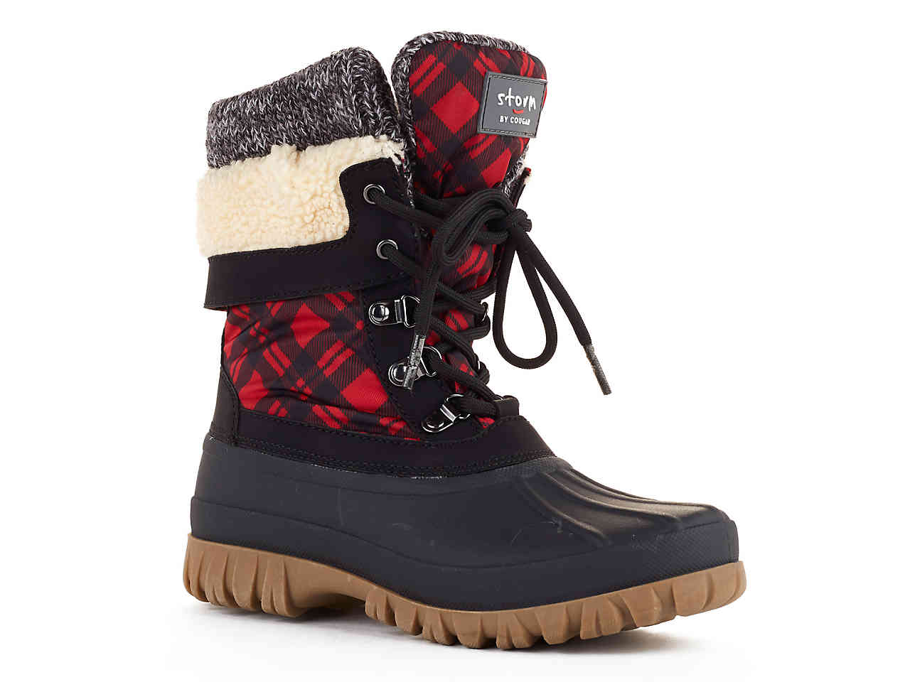Snow Boots To Wear During The Cold, Winter Months