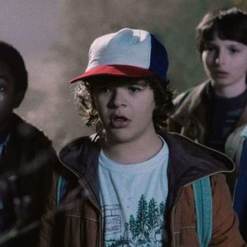 Netflix just dropped the <em>Stranger Things</em> Season 3 episode titles, and we have so many questions