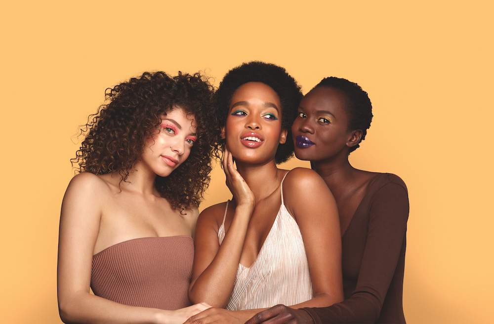 Covergirl's new makeup collection solely caters to people of color and their needs