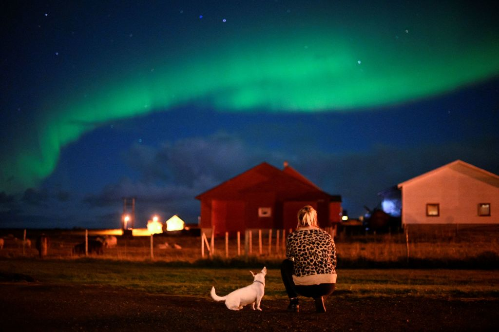 7 places where you can see the Northern Lights in 2019, because we know it's on your bucket list