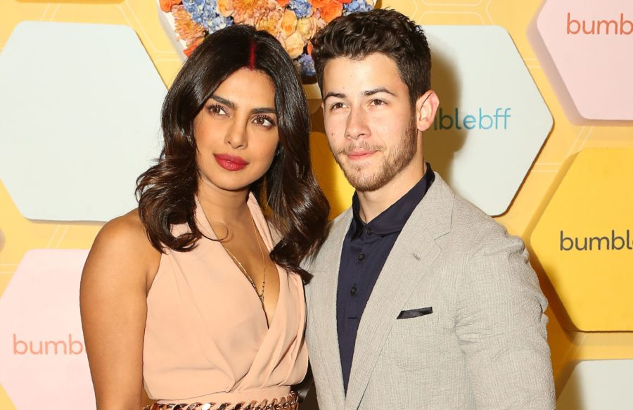 Nick Jonas secretly filmed Priyanka Chopra watching<em> Elf</em> for the first time ever, and her reactions were GOLD
