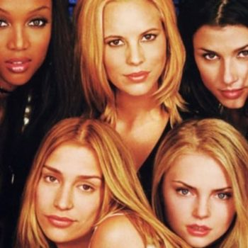 Tyra Banks is down for a <em>Coyote Ugly </em>sequel—and her dream cast is bonkers