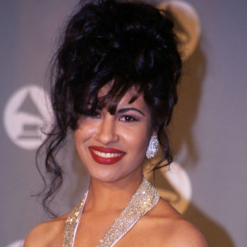 "Netflix is releasing a TV series based on Selena Quintanilla's life story, and we'll ""bidi bidi bom bom"" to that"