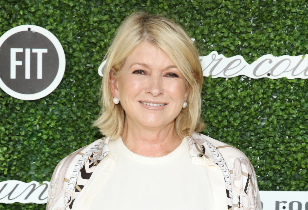 Martha Stewart has, in fact, tried marijuana edibles, and here are her honest thoughts