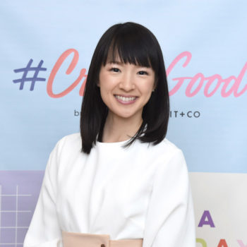 Marie Kondo's new Netflix series will make you laugh, cry, and finally clean out your closet