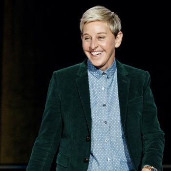 Ellen DeGeneres is reportedly thinking of ending her show, and the world just got a little darker