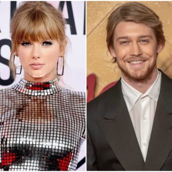 Joe Alwyn reportedly wants to propose to Taylor Swift soon, and we hope she's…ready for it