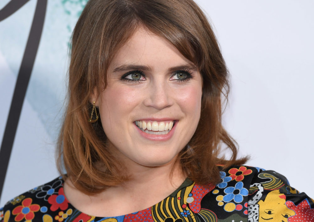 Princess Eugenie's new hair is giving us major Kate Middleton vibes