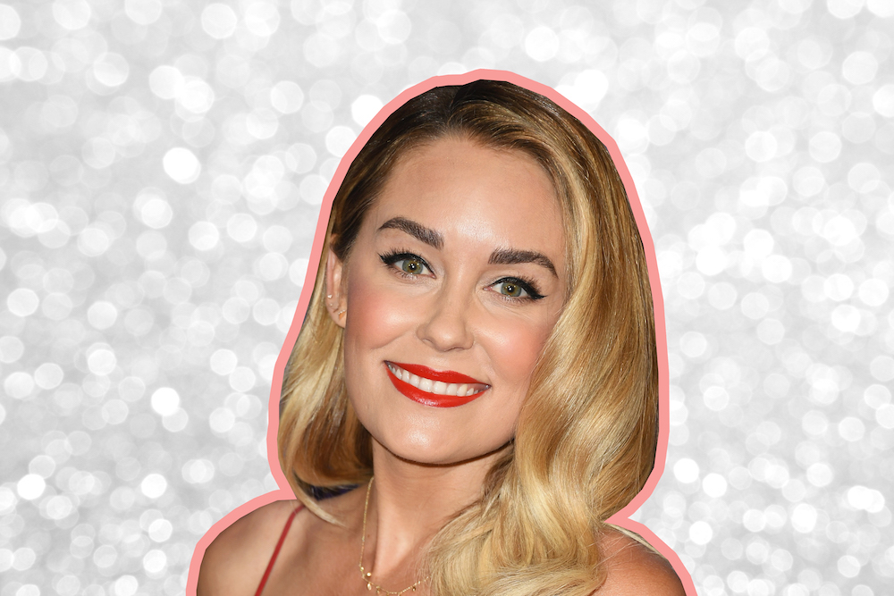 Lauren Conrad Is Excited About Celebrating Santa With Her Son