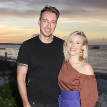 Dax Shepard addressed the rumors that he cheated on Kristen Bell